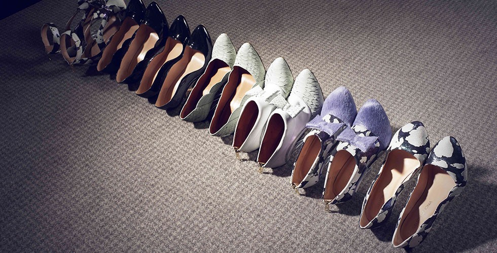Collection 2015 Chaussures de luxe