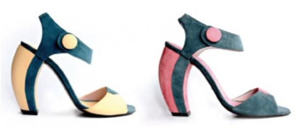 Le créateur de chaussures de luxe pour femme dans Présence Grenoble