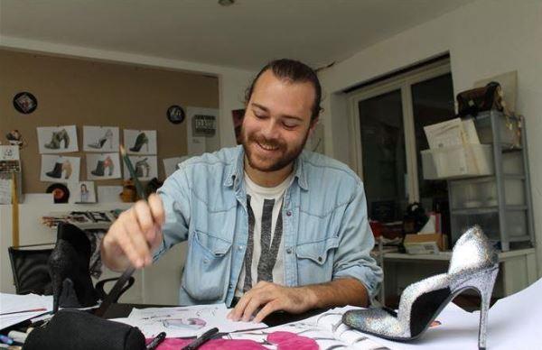 Le créateur de chaussures de luxe pour femme dans le Dauphiné