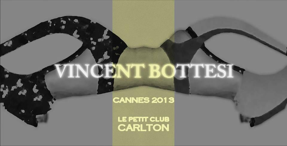 Festival Cannes 2013 Vincent Bottesi