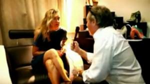 Interview Julier Ferrier avec des Bottesi