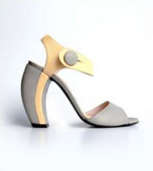 Le créateur de chaussures de luxe pour femme dans Monde du cuir