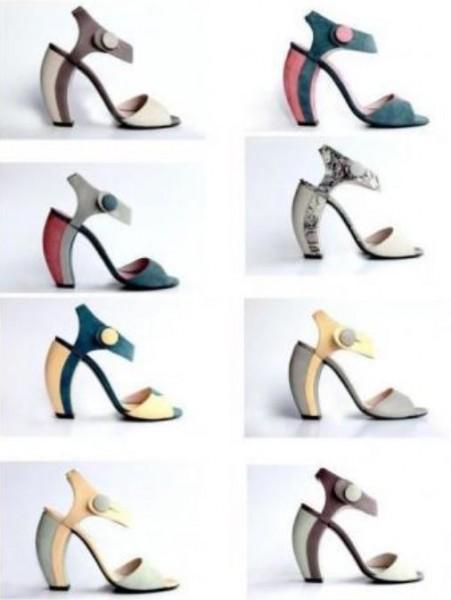 Le créateur de chaussures de luxe pour femme dans Paris Mag