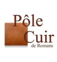 Le créateur de chaussures de luxe pour femme Pole cuir