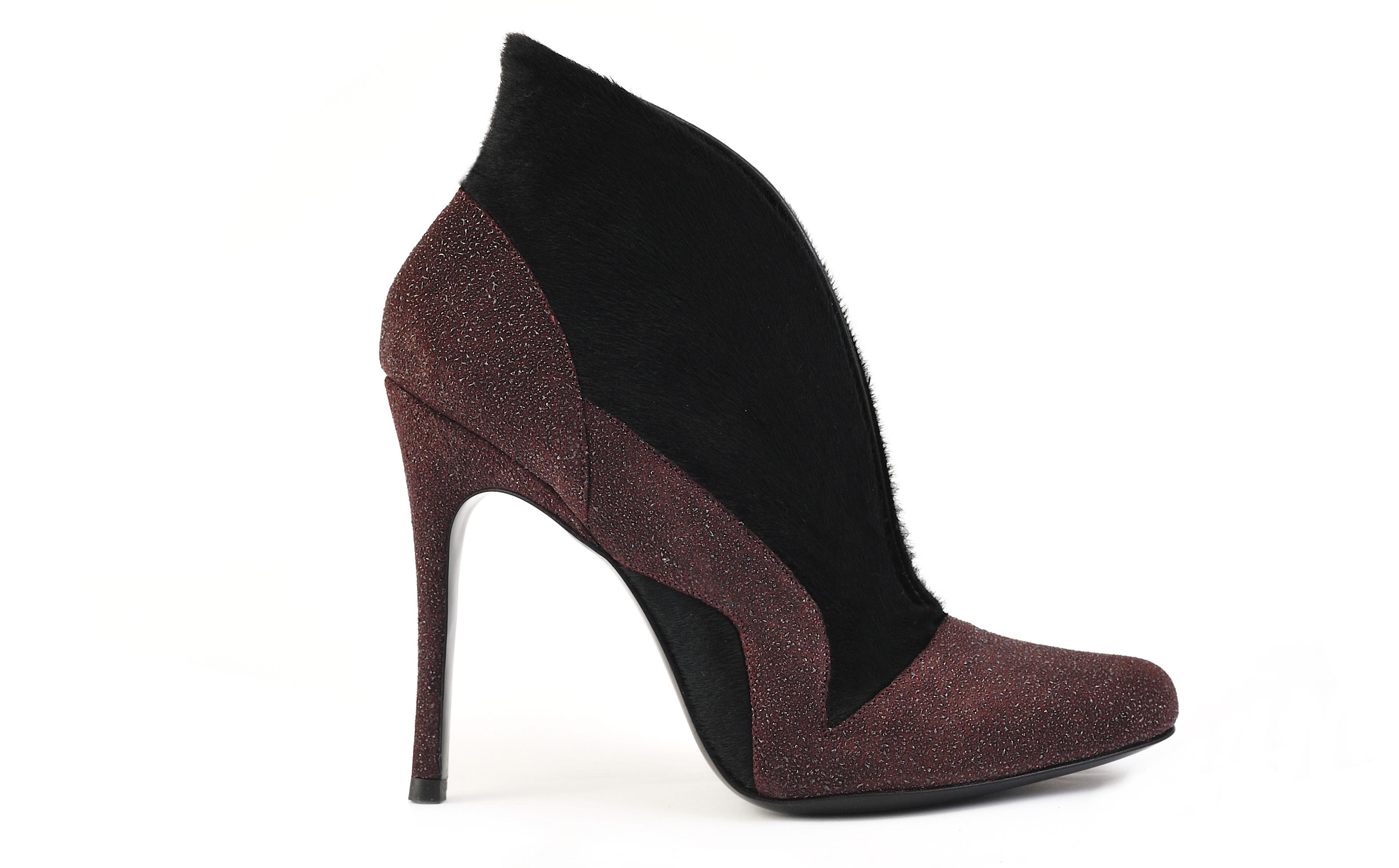 Chaussure de luxe pour femme EDITH-2
