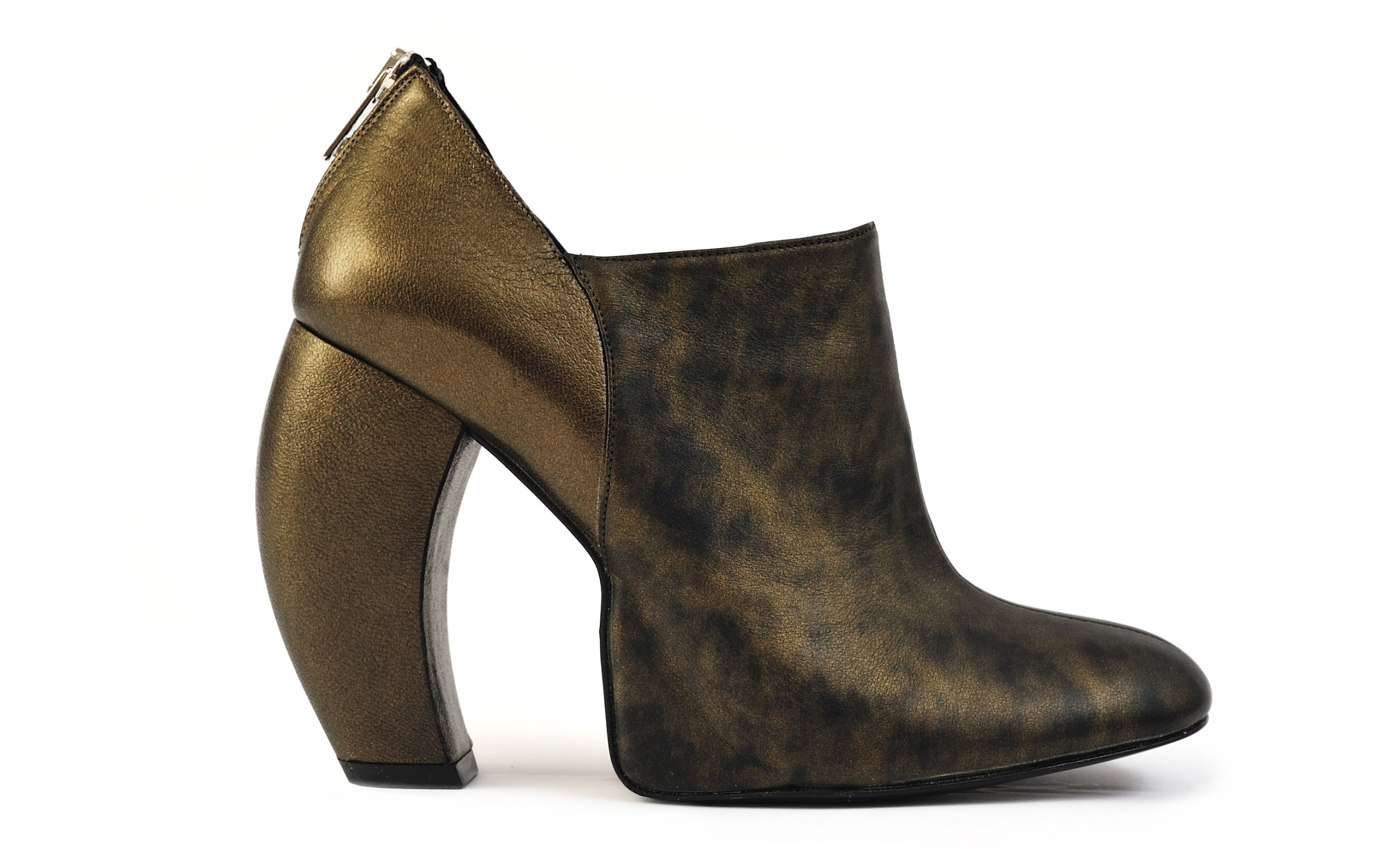 Chaussure de luxe pour femme EVITA