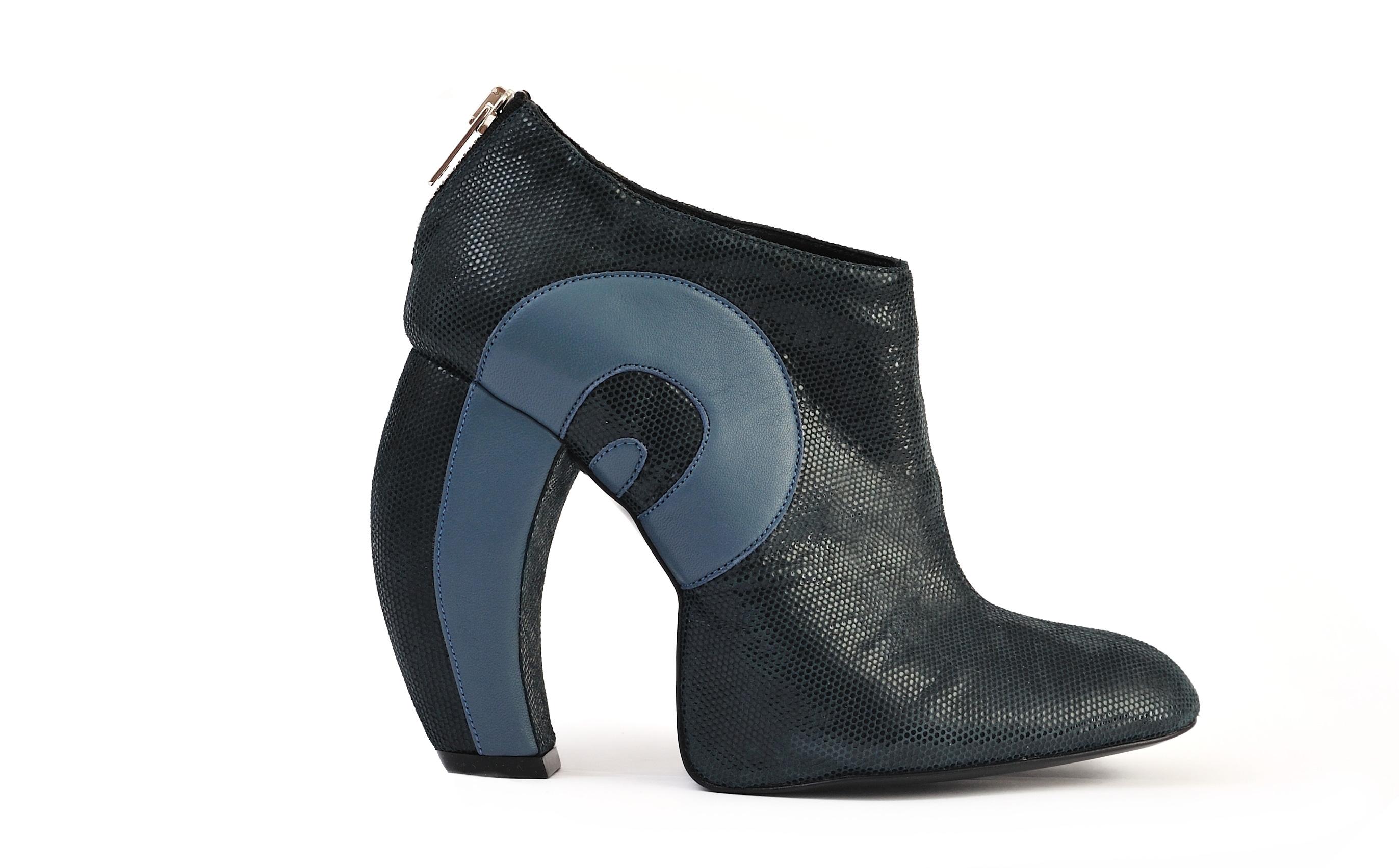 Chaussure de luxe pour femme ROSA