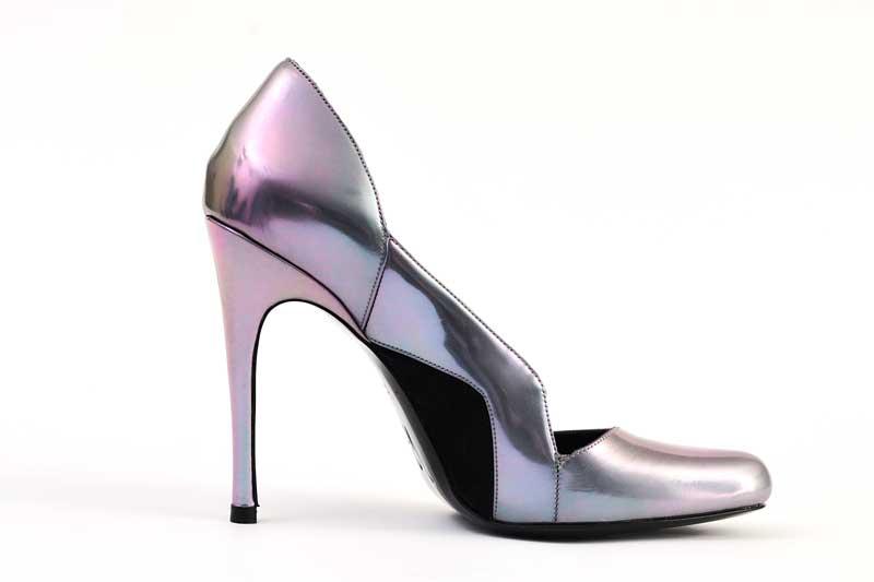 chaussure luxe femme vincent bottesi. Black Bedroom Furniture Sets. Home Design Ideas