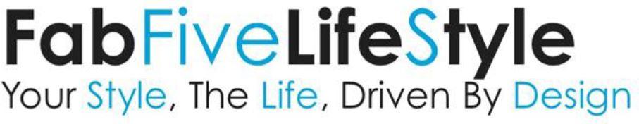 Logo Fab Live Life Style