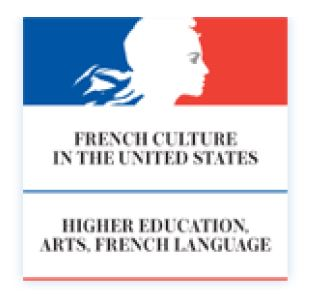 Logo French Culture