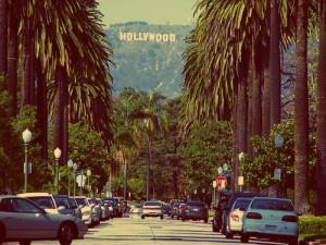 Vincent Bottesi à Hollywood