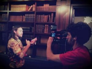 Interview Vincent Bottesi