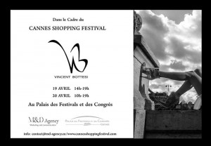 Cannes festival shopping