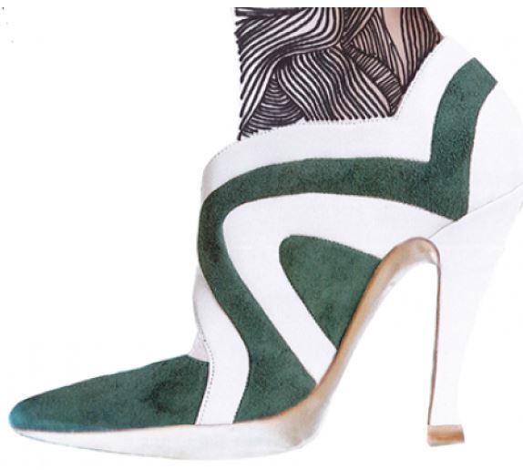 Photo Chaussures Stiletto